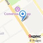 А-СпецСтройМонтаж на карте Барнаула