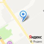 Кулинар на карте Барнаула