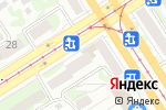Схема проезда до компании Центр страховых услуг в Барнауле