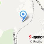 Роял Салон на карте Барнаула