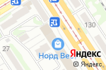 Схема проезда до компании Felicita в Барнауле
