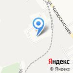 Turbox на карте Барнаула