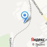 БарнаулАвтобус.ru на карте Барнаула