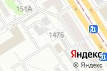 Схема проезда до компании Храм во имя преподобного Антония Киево-Печерского в Барнауле
