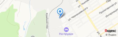 Добрые традиции на карте Барнаула