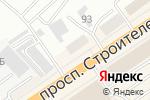 Схема проезда до компании Призывной пункт Военного комиссариата Железнодорожного, Октябрьского, Центрального районов в Барнауле