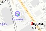 Схема проезда до компании Снаб-Мастер в Барнауле