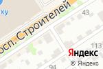 Схема проезда до компании Пропаганда в Барнауле