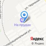 МИТСНАБ на карте Барнаула