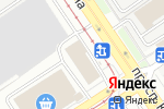 Схема проезда до компании Харчевня в Барнауле