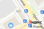 Схема проезда до компании Строй Портал в Барнауле