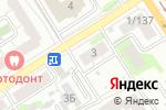 Схема проезда до компании Ломбард Соломон в Барнауле