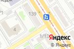 Схема проезда до компании Гриль`OK в Барнауле