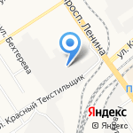 ПивКом на карте Барнаула
