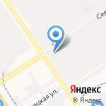 5+ на карте Барнаула