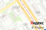Схема проезда до компании Pivovar в Барнауле