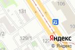 Схема проезда до компании АЛТАЙ-ШТАМП & ПЕЧАТЬ в Барнауле