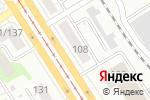Схема проезда до компании Платежный терминал, Сбербанк, ПАО в Барнауле