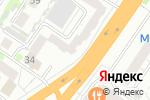Схема проезда до компании KARCHER в Барнауле
