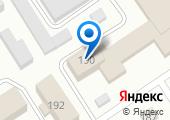 Специализированная пожарная часть по тушению крупных пожаров Главного Управления МЧС России по Алтайскому краю на карте