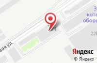 Схема проезда до компании Обновление-Ассортимент в Барнауле