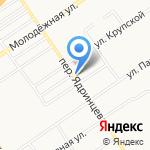 Про-Трейд на карте Барнаула
