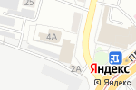 Схема проезда до компании ОСАГО 22 в Барнауле