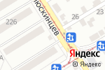 Схема проезда до компании Литрушка в Барнауле