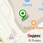 Местоположение компании KASSIR.RU Барнаул