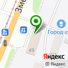 Местоположение компании ТехОсмотр ДРОМ