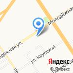 ЧиSто Life на карте Барнаула