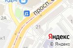 Схема проезда до компании Алтайская краевая детская библиотека им. Н.К. Крупской в Барнауле