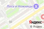 Схема проезда до компании Музей боевой славы 56 Гвардейской Смоленской Ордена Красного Знамени Стрелковой Дивизии в Барнауле