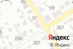 Схема проезда до компании Прудской в Барнауле