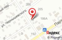 Схема проезда до компании САНТЕЙ в Подольске