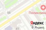 Схема проезда до компании Лиffчик в Барнауле