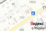 Схема проезда до компании Храм Покрова Пресвятой Богородицы Русской Православной старообрядческой Церкви в Барнауле