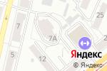 Схема проезда до компании РАНТЬЕ в Барнауле