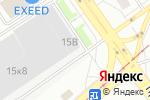 Схема проезда до компании Ассум в Барнауле