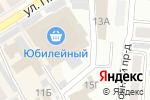 Схема проезда до компании Шторы Вашей Мечты в Барнауле