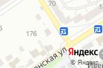 Схема проезда до компании Продленка+ в Барнауле