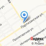 Новая жизнь на карте Барнаула