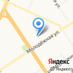 Мамочки22 на карте Барнаула