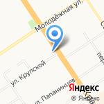 Лица на карте Барнаула
