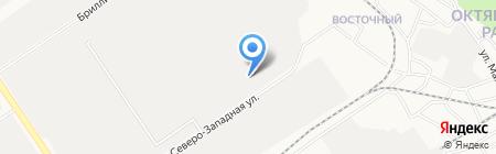 Выгодные покупки с 2ГИС на карте Барнаула