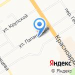 ПРОдвижение на карте Барнаула