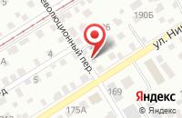 Схема проезда до компании Нотариус Горбунова И.М в Подольске