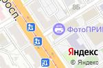 Схема проезда до компании Александра в Барнауле