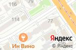 Схема проезда до компании Ладушки! в Барнауле