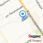 Продукты для вас на карте Барнаула